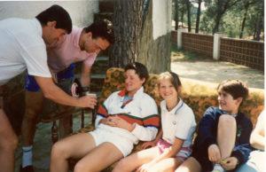 1 1988 martine saoule